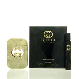 Gucci Guilty Woman Set - Eau de Toilette 75 ml + EDT 7,4 ml