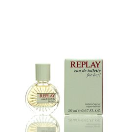 Replay  for Her Eau de Toilette 20 ml