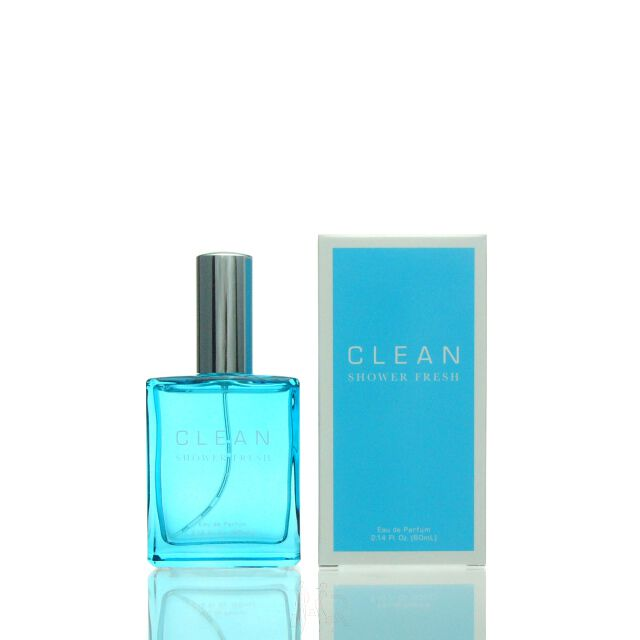 CLEAN Shower Fresh Eau de Parfum 60 ml