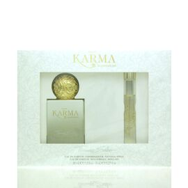 Thomas Sabo Eau de Karma Happiness Set - EDP 30 ml + EDP...