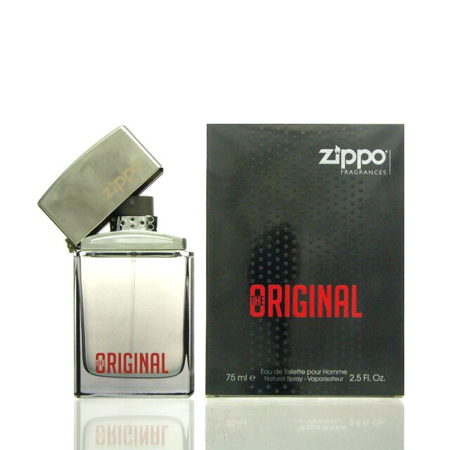 Zippo Fragrances The Original Eau de Toilette 75 ml
