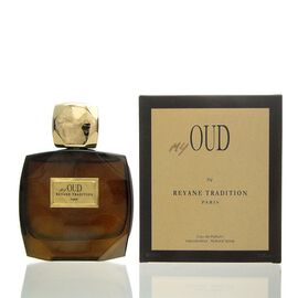 Reyane Tradition My Oud for Men Eau de Parfum 100 ml