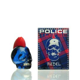 Police To Be Rebel Eau de Toilette 125 ml