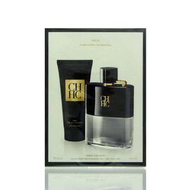 Carolina Herrera Men Prive Set - EDT 100 ml + ASB 100 ml