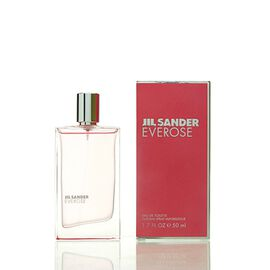 Jil Sander Everose Eau de Toilette 50 ml