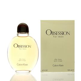 Calvin Klein Obsession Men After Shave 125 ml