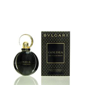 Bvlgari Goldea The Roman Night Eau de Parfum 50 ml