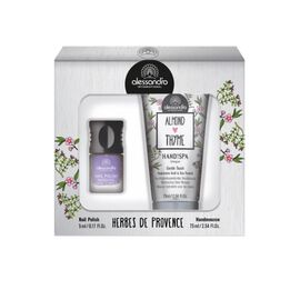 Alessandro Gentle Touch Herbes de Provence Set - HM 75 ml...