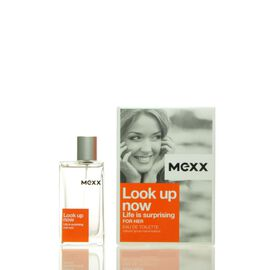 Mexx Look Up Now Woman Eau de Toilette 30 ml