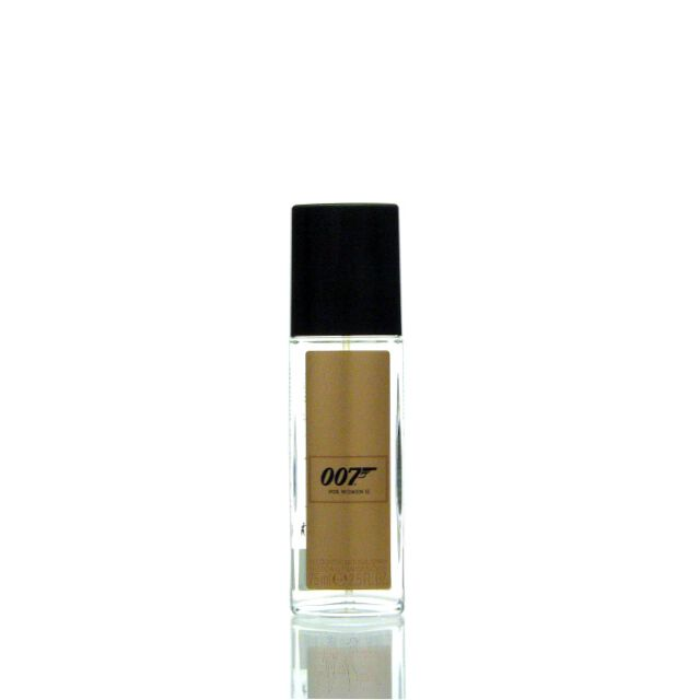 James Bond 007 Women II Deodorant Spray 75 ml