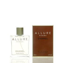 Chanel Allure Homme Eau de Toilette 50 ml