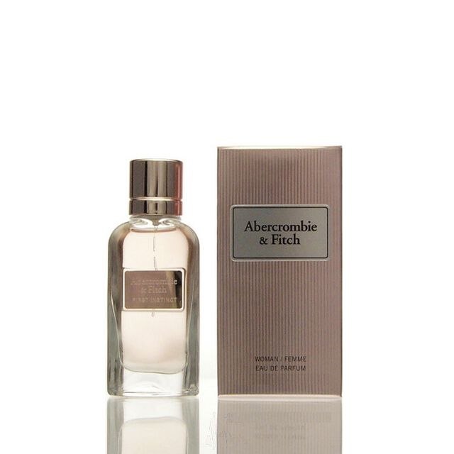 Abercrombie & Fitch First Instinct for Her Eau de...