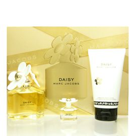 Marc Jacobs Daisy Set - EDT 100 ml + BL 150 ml + EDT 4 ml