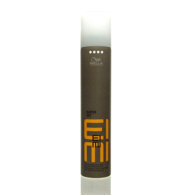 Wella Professionals EIMI Super Set Finishing Ultra Strong 300 ml
