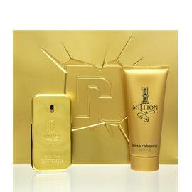 Paco Rabanne One 1 Million SET - EDT 50 ml + Duschgel 100 ml