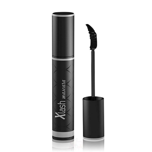 Xlash Mascara Waterproof Schwarz 7 g