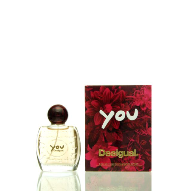 Desigual You Eau de Toilette 15 ml