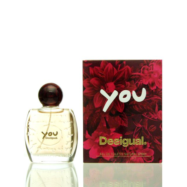 Desigual You Eau de Toilette 50 ml