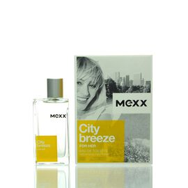 Mexx City Breeze For Her Eau de Toilette 50 ml