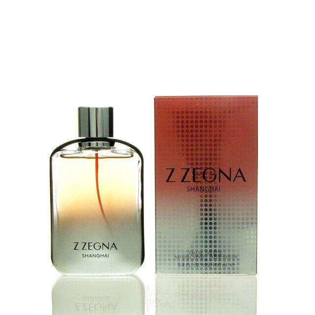 0cc620a376f63 Ermenegildo Zegna Z Zegna Shanghai Eau de Toilette 100 ml