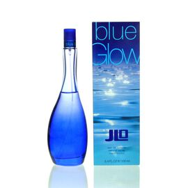 Jennifer Lopez Blue Glow Eau de Toilette 100 ml