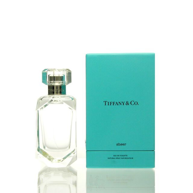 Tiffany & Co. Sheer Eau de Toilette 75 ml