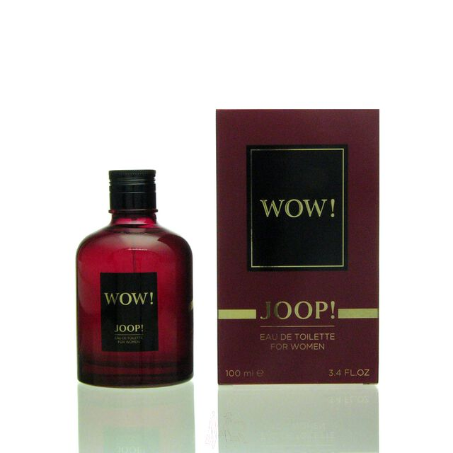 Joop Wow for Woman Eau de Toilette 100 ml
