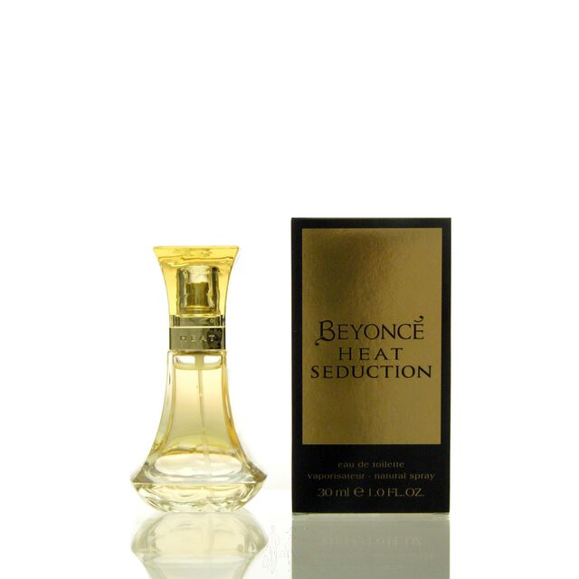 Beyonce Heat Seduction Eau de Toilette 30 ml