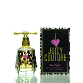 Juicy Couture I love Juicy Couture Eau de Parfum 100 ml