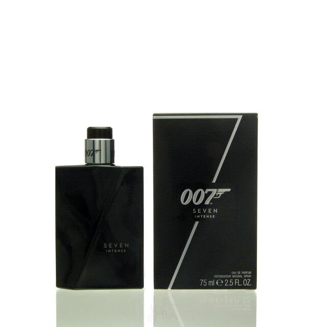 James Bond 007 Seven Intense Eau de Parfum 75 ml