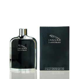 Jaguar Classic Black Eau de Toilette 100 ml