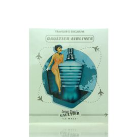Jean Paul Gaultier Le Male Set Eau de Toilette 125 ml +...