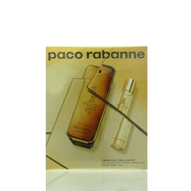 Paco Rabanne One 1 Million Set - EDT 100 ml + EDT 20 ml