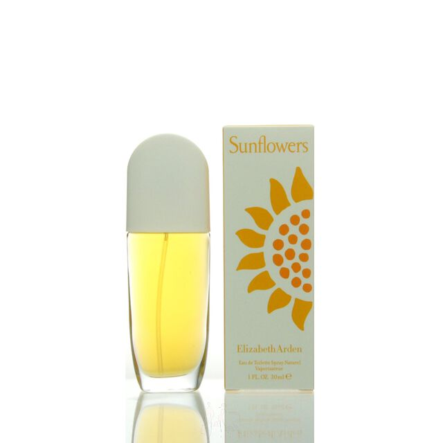 Elizabeth Arden Sunflowers Eau de Toilette 30 ml
