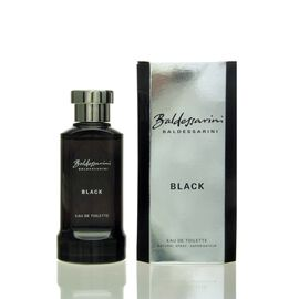 Baldessarini Classic Black Eau de Toilette 75 ml
