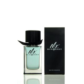 Burberry Mr. Burberry Eau de Toilette 50 ml