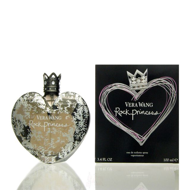 Vera Wang Rock Princess Eau de Toilette 100 ml