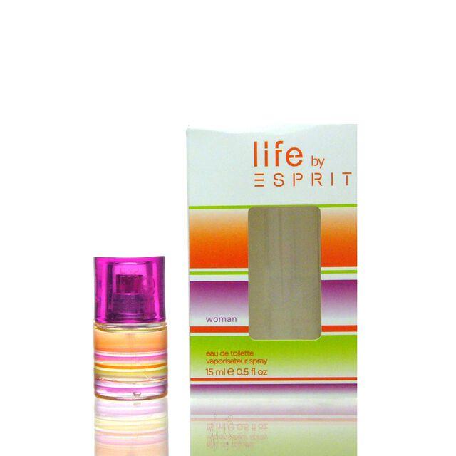 Esprit Life by Esprit for Women Eau de Toilette 15 ml | Redzilla