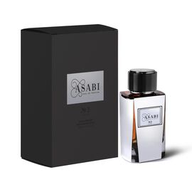 Asabi No. 2 Eau de Parfum Intense Unisex 100 ml