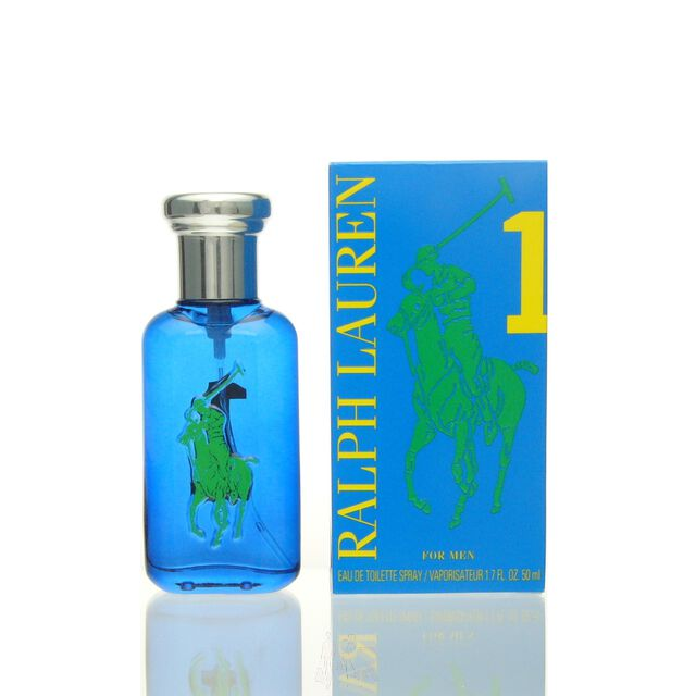 Ralph Lauren Big Pony Collection Man Eau de Toilette 50 ml