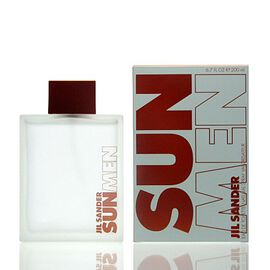 Jil Sander Sun Men Eau de Toilette 200 ml