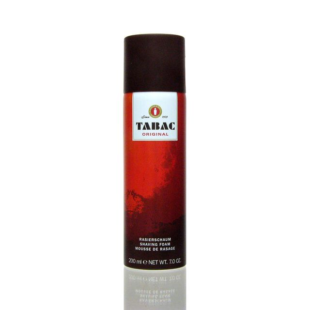 Tabac Original Rasierschaum 150 ml