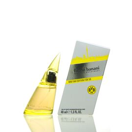 Bruno Banani Woman Limited BVB Edition Eau de Toilette 40 ml
