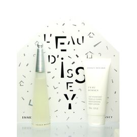 Issey Miyake L Eau d Issey Set - EDT 50 ml + BL 100 ml