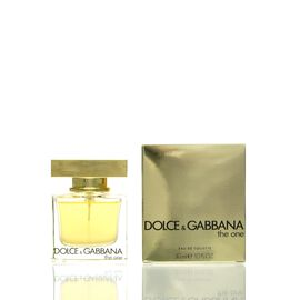 Dolce & Gabbana D&G The One Eau de Toilette 30 ml