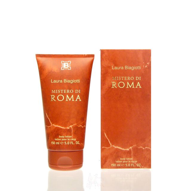 Laura Biagiotti Mistero di Roma Bodylotion 150 ml