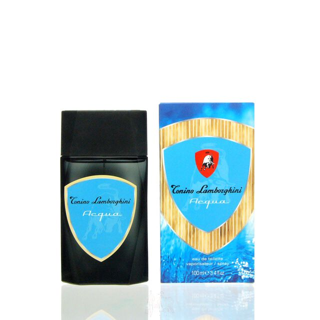 Tonino Lamborghini Acqua Eau de Toilette 100 ml