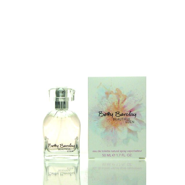 Betty Barclay Beautiful Eden Eau de Toilette 50 ml