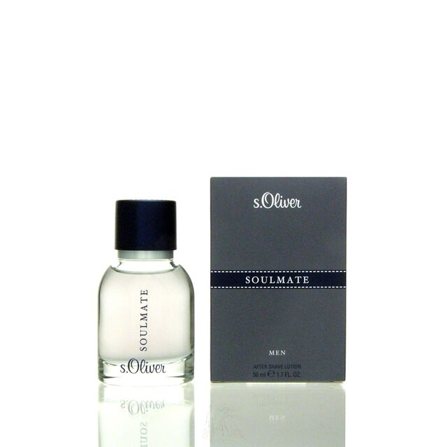 S.Oliver Soulmate After Shave Lotion 50 ml