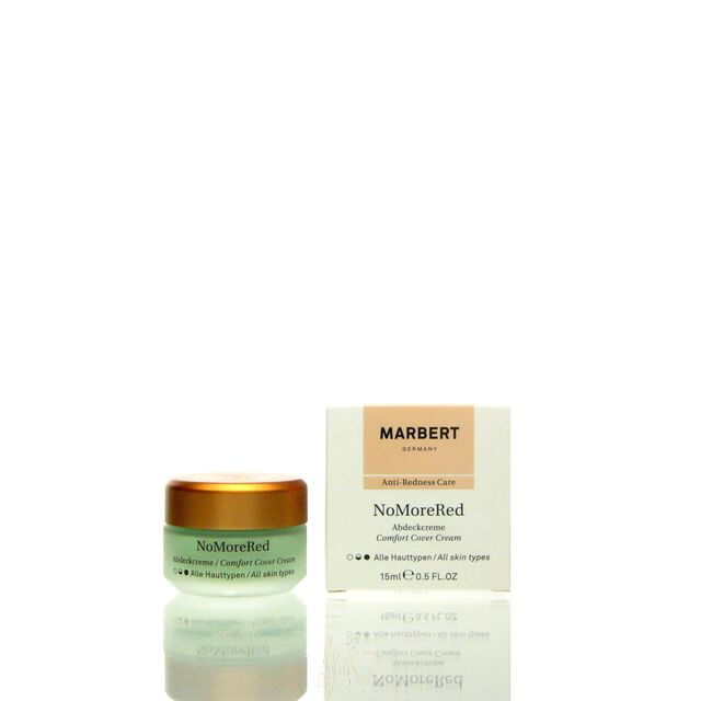 Marbert NoMoreRed Comfort Cover Cream 15 ml